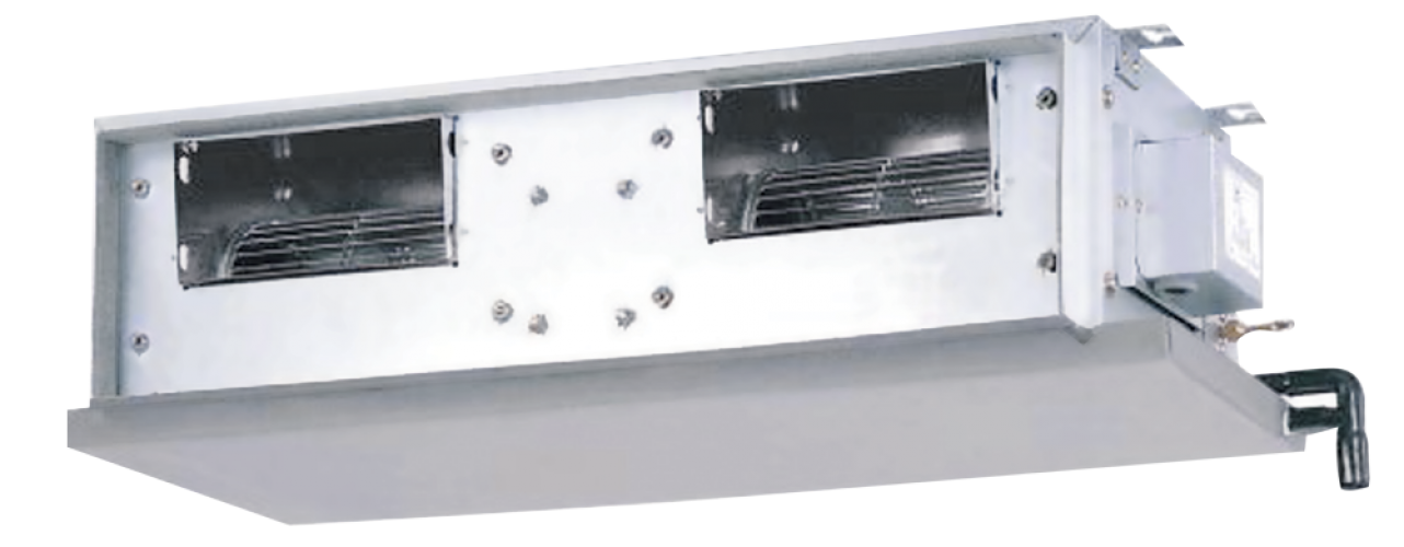 CEILING CONCEALED R410A