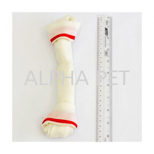 Dual Color  Knotted Bone (CCBB2210)