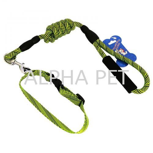 Leash By Thick Rope (Y065)