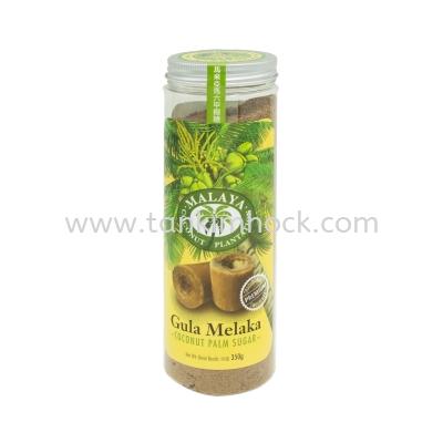 MALAYA COCONUT PALM SUGAR 马来亚马六甲椰糖粉 350g