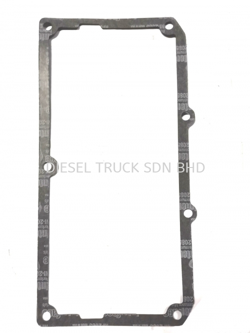 SIDE COVER GASKET (4 SERIES) PAPER 1374326
