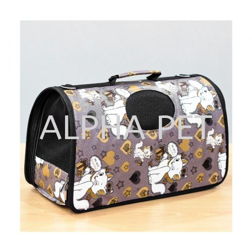 Pet Travel Carrier Bag (WK1048L)