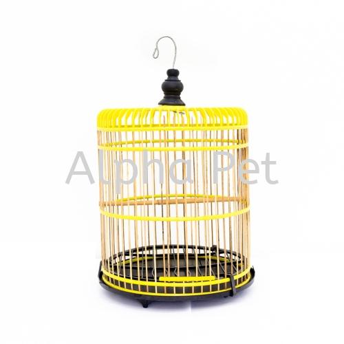 Bird Cage (1411)