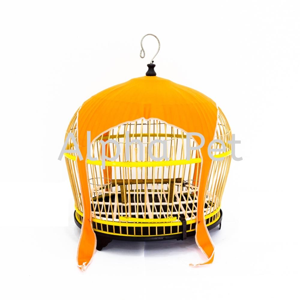 Bird Cage (1611)