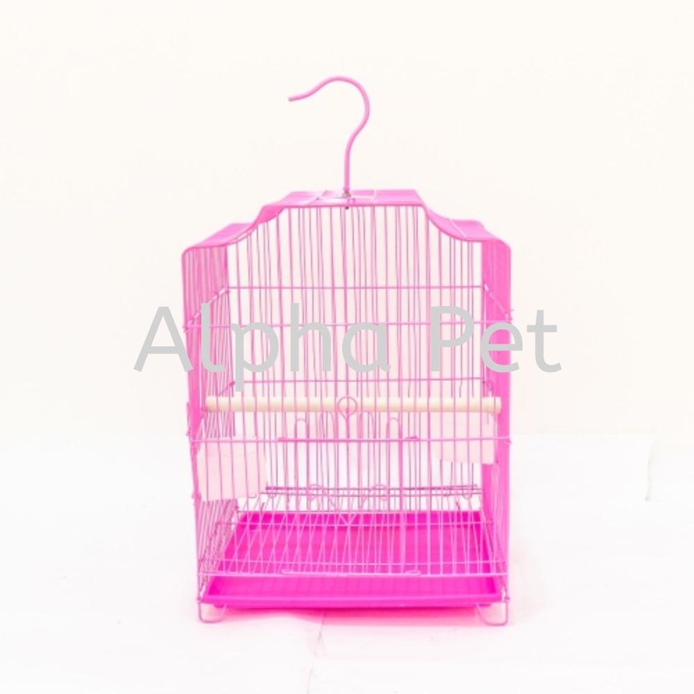 Bird Cage (C502)