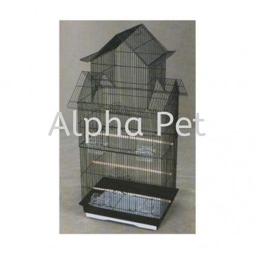 Bird Cage (608A)