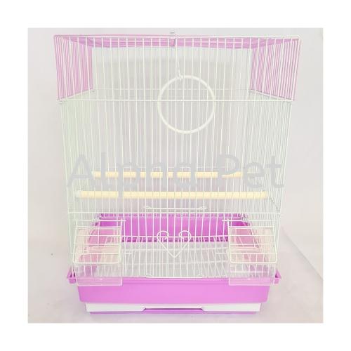 Bird Cage (C405)