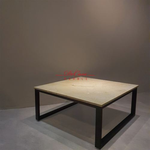 Marble Coffee Table | Nuvalato |(non-coat)|Cash & Carry