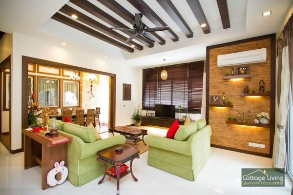 Interior Design Penang, Bukit Mertajam, Malaysia Service, Design, Supplier, Supply   Cottage Living Sdn Bhd