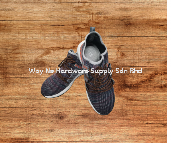 Safety Shoes Focus - 01 Focus Safety Shoes Foot Protection PPE Selangor, Malaysia, Kuala Lumpur (KL), Klang Supplier, Suppliers, Supply, Supplies | Way Ne Hardware Supply Sdn Bhd