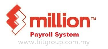 Million Payroll System USB Dongle Million Accouting  Software Melaka, Malaysia, Batu Berendam Supplier, Suppliers, Supply, Supplies   BRIGHT IT SALES & SERVICES