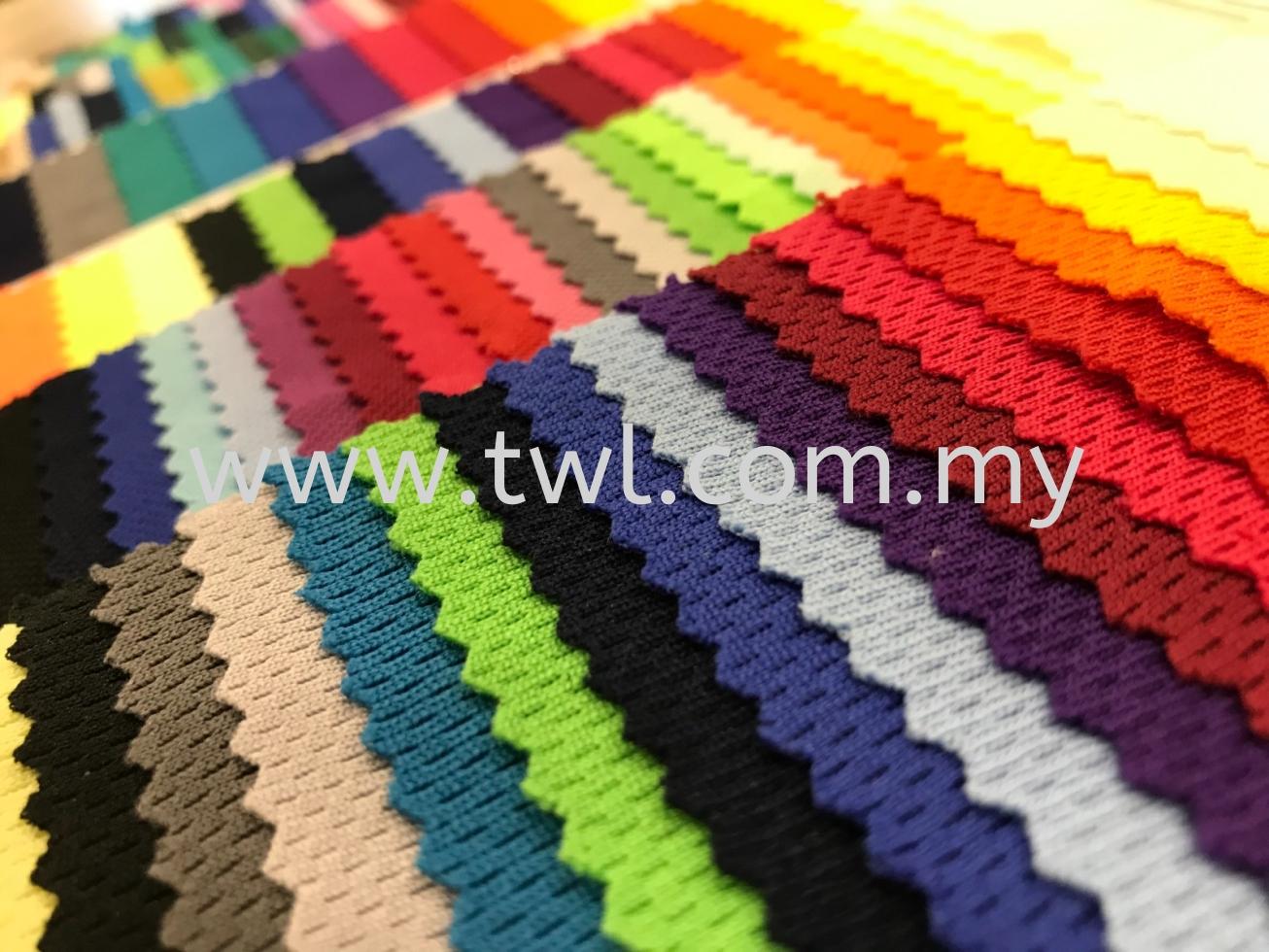 Custom Made Apparels of Fabrics