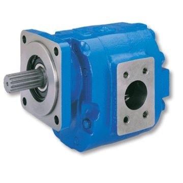 Gear Pump Pump Hydraulic Johor Bahru (JB), Malaysia, Singapore Supplier, Suppliers, Supply, Supplies | Hypor Hydraulics