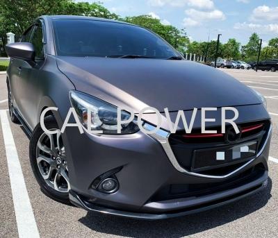 2017 Mazda 2 1.5 SEDAN (A) PADDLE SHIFT FULL
