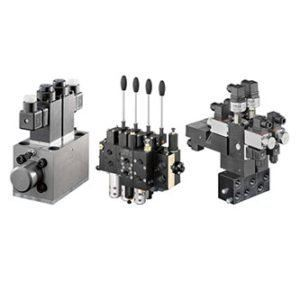 Directional Control Valve Valve Hydraulic Johor Bahru (JB), Malaysia, Singapore Supplier, Suppliers, Supply, Supplies | Hypor Hydraulics