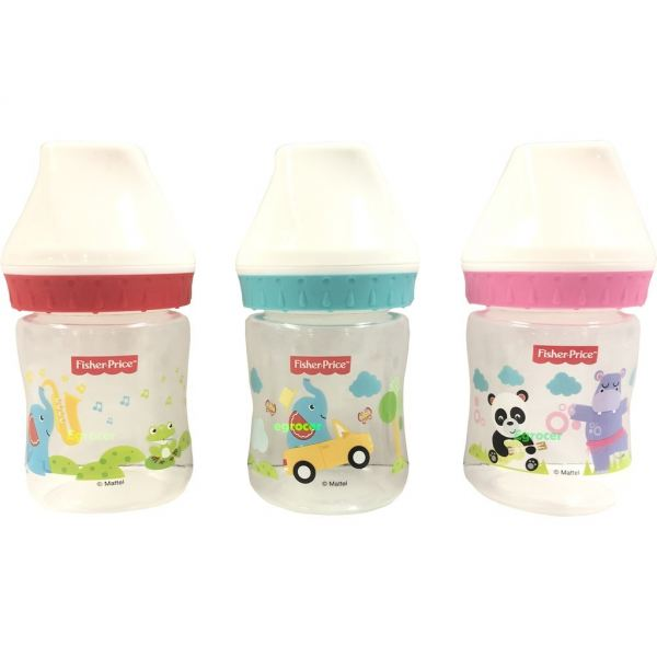 FP-0005 Fisher Price FEEDING BOTTLE Fisher Price Fisher Price Bottle Johor Bahru (JB), Malaysia, Skudai Supplier, Suppliers, Supply, Supplies | Top Full Baby House (M) Sdn Bhd