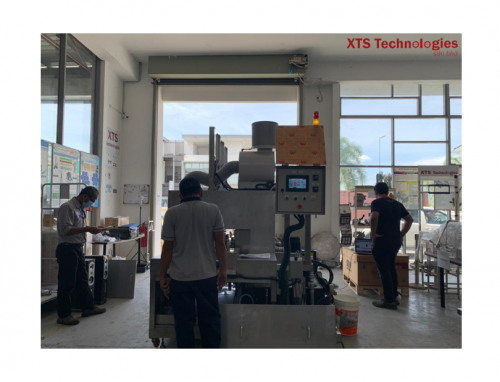 Come XTS Technologies for site visit and consultation!