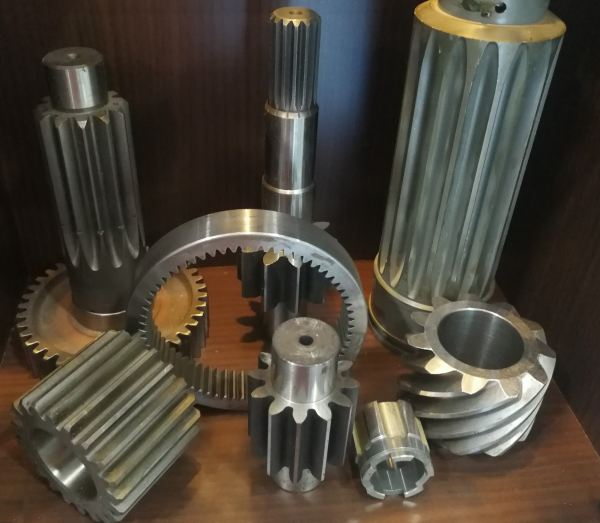 Gear Parts Gears & Accessories Selangor, Malaysia, Kuala Lumpur (KL), Klang Supplier, Suppliers, Supply, Supplies | Tay Tool Engineering Works Sdn Bhd