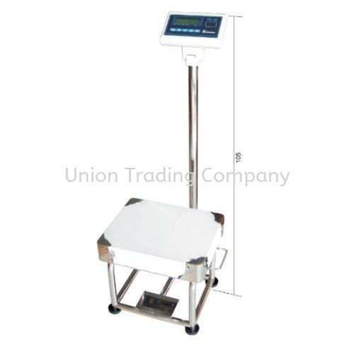 SNOWREX Model SSP Fully Stainless Steel Chicken Weigher + Post Industrial Scale INDUSTRIAL SCALE Kuala Lumpur (KL), Malaysia, Selangor, Shah Alam Supplier, Suppliers, Supply, Supplies   Union Trading Company