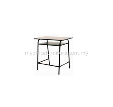 MY-ST001 STUDY TABLE -NON STACKABLE (RM 108.00/UNIT)
