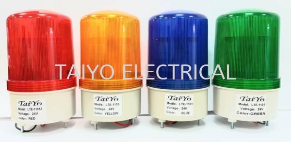 LED revolving light 24V/240V