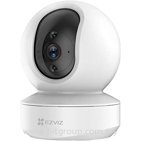 Ezviz TY1 960p WiFi Camera  Ezviz CCTV Melaka, Malaysia, Batu Berendam Supplier, Suppliers, Supply, Supplies | BRIGHT IT SALES & SERVICES