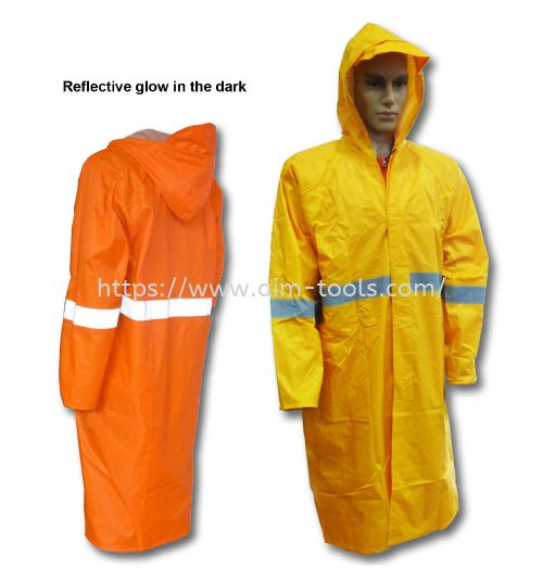 AIM Raincoat RC201