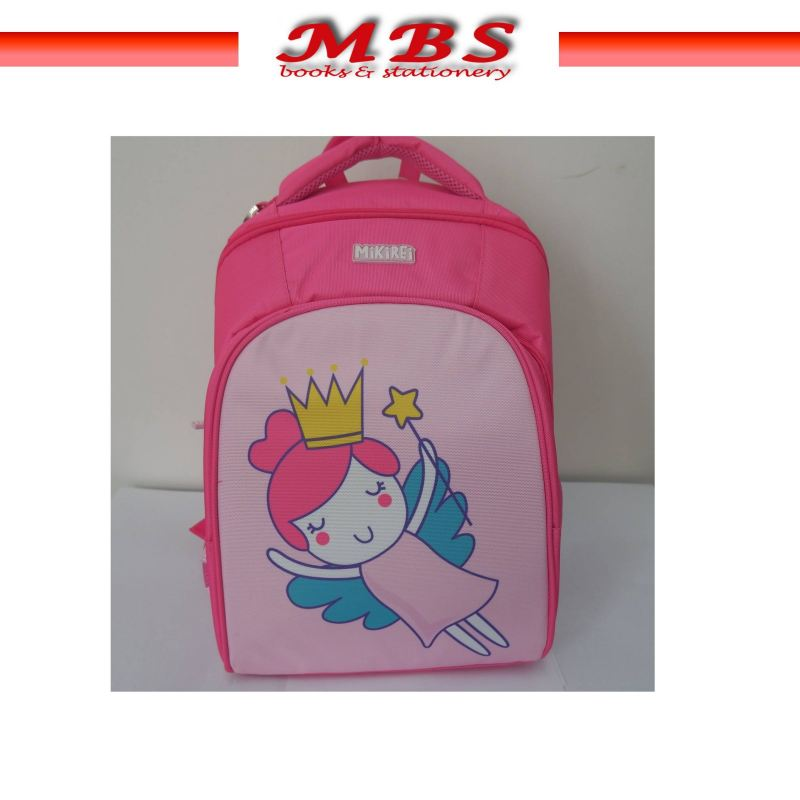 [Mikirei] Kid Children Student School Bag Backpack