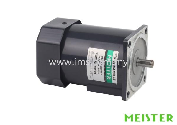 IH9S120-324-MV1-LM Induction Motor AC Motor Johor, Johor Bahru, JB, Malaysia Supplier, Suppliers, Supply, Supplies | iMS Motion Solution (Johor) Sdn Bhd