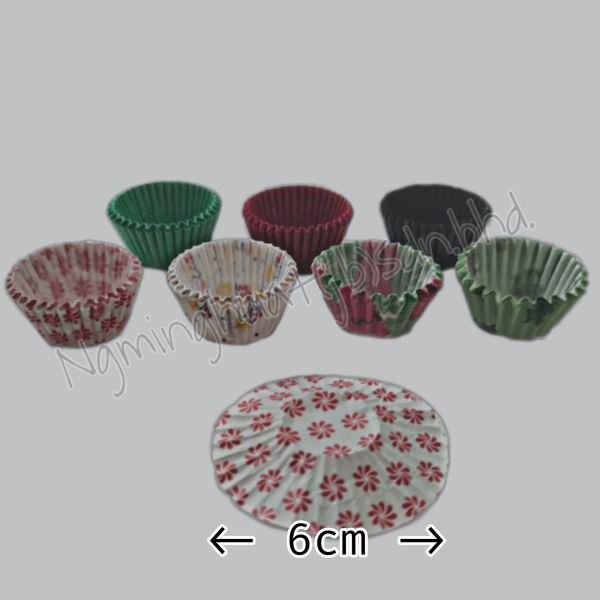 Cake Cases 蛋糕纸杯 烘焙用具   Supplier, Suppliers, Supply, Supplies | Ng Ming Huat (JB) Sdn Bhd