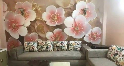 Why Should You Choose Korea Wallpaper in Malaysia for Wall Decoration?