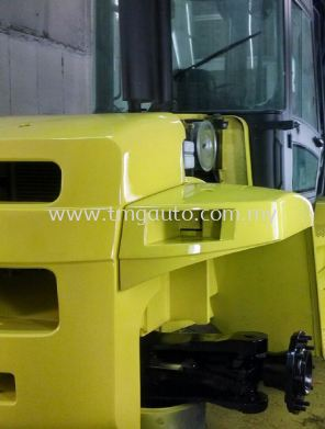 Forklift Trade in Recondition