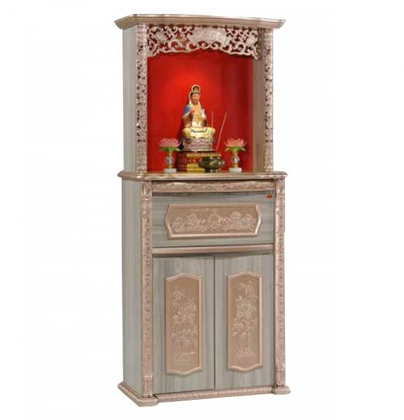SM9629 Altar Design Malaysia, Johor, Batu Pahat Manufacturer, Supplier, Supply, Supplies   Bright Furniture Sdn Bhd
