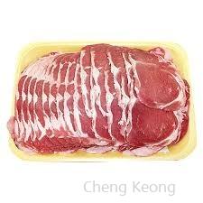 Steamboat Lamb Slice  Chicken/Beef/Lamb Product Perak, Malaysia, Sitiawan Supplier, Suppliers, Supply, Supplies   CHENG KEONG ENTERPRISE