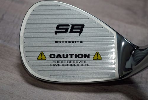 Cautions....These is the Most Deadliest Venomous wedge ever CREATED!!!!