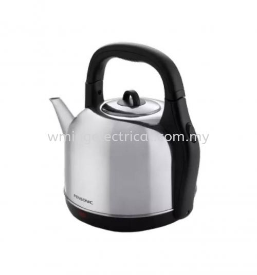 PENSONIC 4.2L STAINLESS STEEL KETTLE WITH CONCEALED ELEMENT PAK-5002