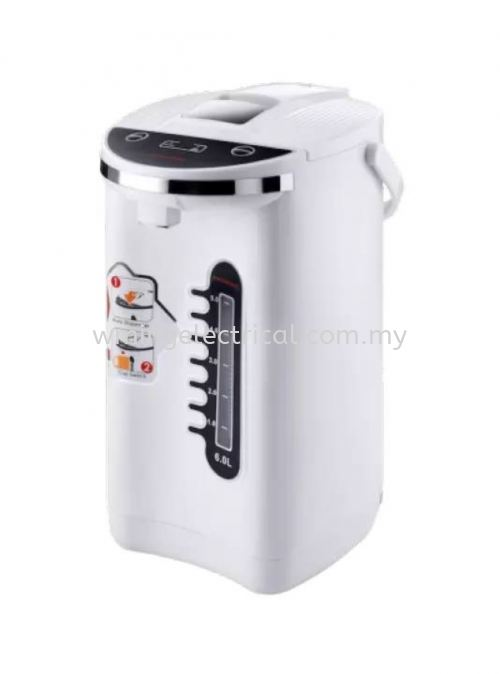 Pensonic 6L Thermo Flask PTF-6000