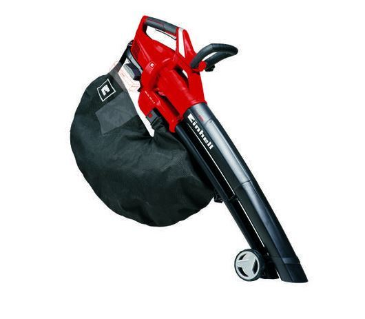 EINHELL CORDLESS LEAF VACUUM/ BLOWER  BLOW:210KM/H SUCTION:720M3/H, BAG VOL: 45L WEIGHT: 3.4KG GARDEN TOOLS OTHER TOOLS Singapore, Kallang Supplier, Suppliers, Supply, Supplies   DIYTOOLS.SG
