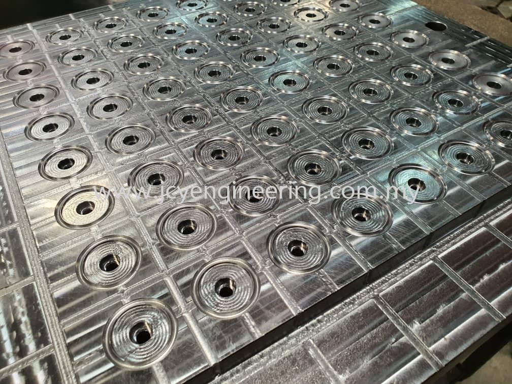 CNC Moulding Manufacturer