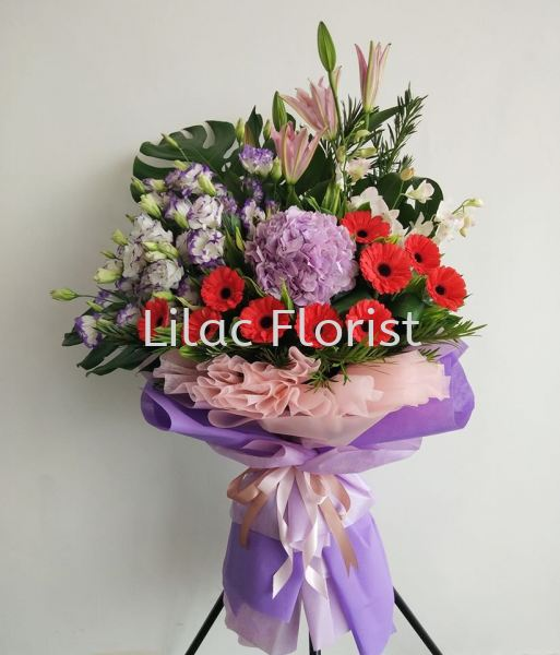 OS 010 Opening Ceremony Selangor, Malaysia, Kuala Lumpur (KL), Puchong Supplier, Delivery, Supply, Supplies   LILAC FLORIST & GIFT SHOP