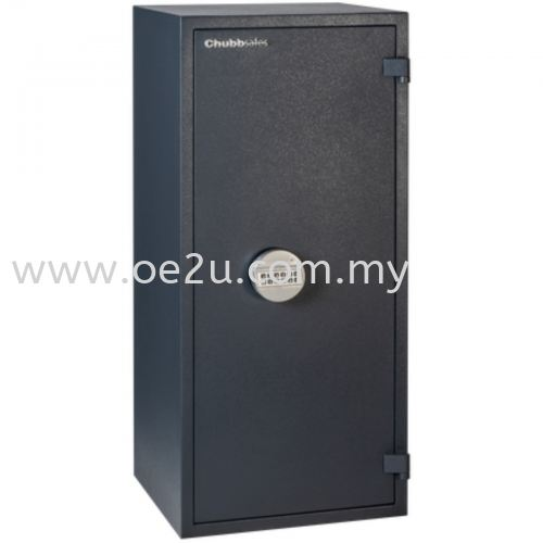 Chubbsafes Viper Safe (Model 90)_72kg