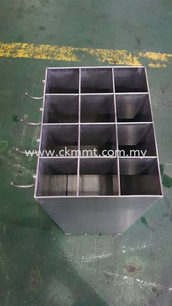 Umbrella Holder Stainless Steel Products Johor Bahru (JB), Malaysia Supplier, Suppliers, Supply, Supplies   CKM Metal Technologies Sdn Bhd