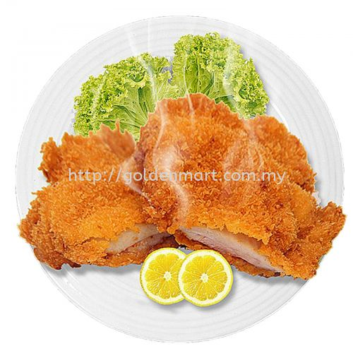 RTC BONELESS TW CHICKEN CHOP (1PC/PKT)