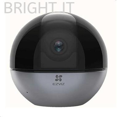 Ezviz C6W 4MP WiFi Camera Ezviz CCTV Melaka, Malaysia, Batu Berendam Supplier, Suppliers, Supply, Supplies | BRIGHT IT SALES & SERVICES
