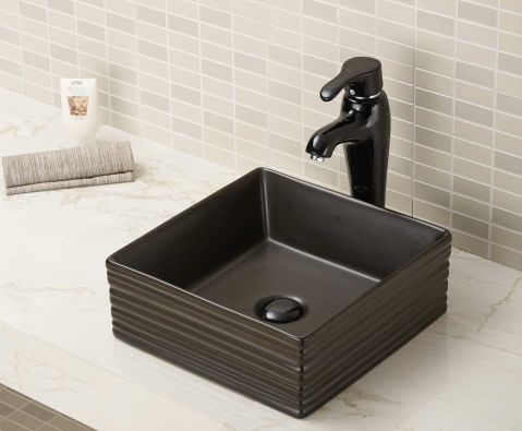 COUNTER TOP BASIN BLACK Others Selangor, Malaysia, Kuala Lumpur (KL), Puchong Supplier, Suppliers, Supply, Supplies | BS Bathing Sdn Bhd