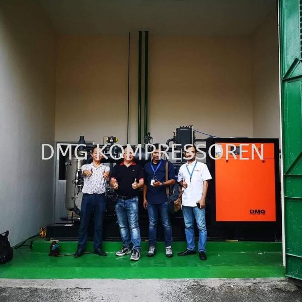 GALLERY EXHIBITION PHOTO Selangor, Malaysia, Kuala Lumpur (KL), Sungai Buloh Supplier, Suppliers, Supply, Supplies | DMG KOMPRESSOREN (SEA) SDN BHD