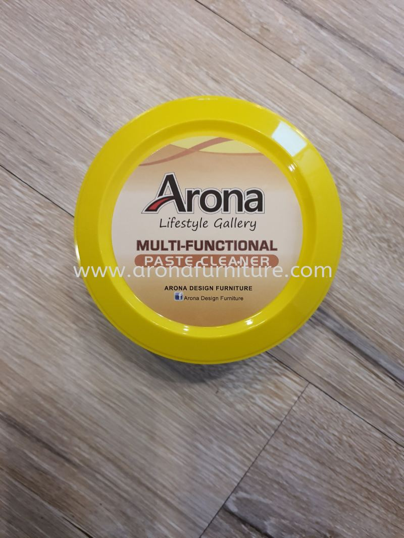Multifunctional Paste Leather