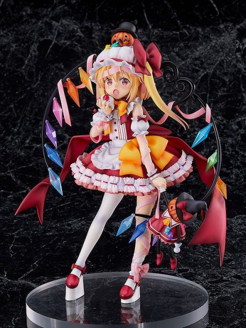 Good Smile Company : Flandre Scarlet [AQ] -Touhou Project-
