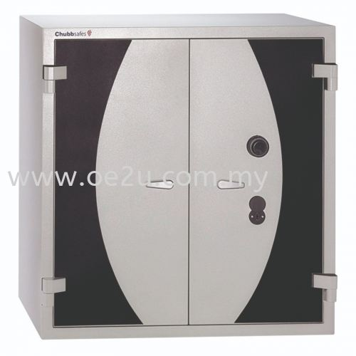 Chubbsafes Document Protection Cabinet (Model 400W)_500kg