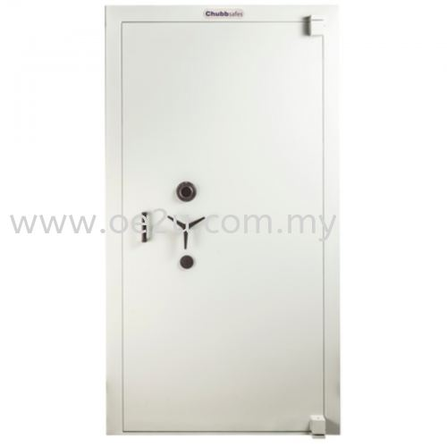 Chubbsafes Class B Security Bookroom Door (274kg)